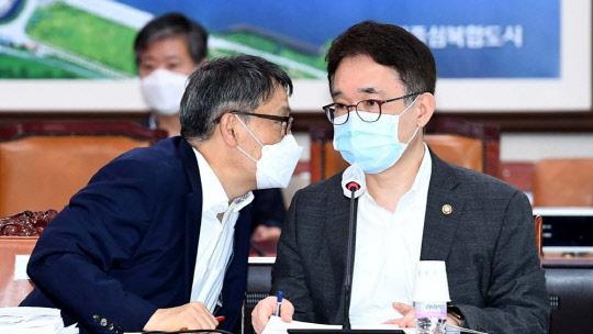 """과천에 증여받은 땅, 직접 개발?…박선호 """"개발 계획도 몰랐다"""" 일축"""